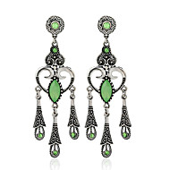Earrings Set Crystal Unique Design Euramerican Fashion Alloy Jewelry For Wedding Party Birthday Gift 1 pair