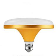 10W LED Globe Bulbs 24 SMD 5730 700 lm Warm White Cool White AC220 V 1 pcs