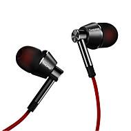 Trasduttore auricolare in-orecchio pistone xiaomi con scatola al minuto a mic del telecomando