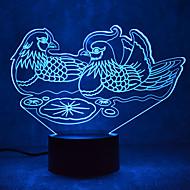 Natt Lys LED Night Light USB Lys-0.5W-USB