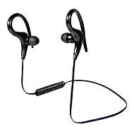 Bluetooth Earphone Wireless Sport Headphone Headsets Stereo Ear Hook  With Micphone Handsfree for iPhone Samsung
