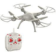 Dron 4 kanałowy Oś 6 2,4G - Zdalnie sterowany quadrocopterZdalnie Sterowany Quadrocopter Aparatura Sterująca 1 Manul 1 USB Charging Cable