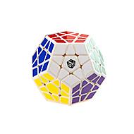 Rubiks kubus Soepele snelheid kubus Magische kubussen Kunststoffen
