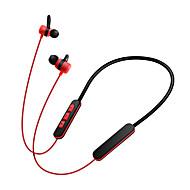 Bt-kdk58 cuffie avricolari dell'orecchio delle cuffie avricolari senza fili del auricolare del bluetooth di sport originale per il