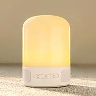 1PC  Lntelligent the Original artware Bedside Lamp Starry Bluetooth Audio LED Night Lamp