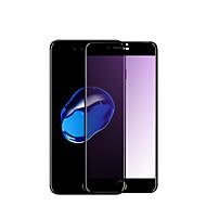 Gehard Glas High-Definition (HD) 9H-hardheid 2.5D gebogen rand Explosieveilige Anti-blauw licht Krasbestendig Anti-vingerafdrukken