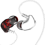 Maizun Q6 in-ear headset For Meizu phone