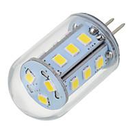 5W LED Bi-Pin lamput T 18 SMD 2835 200-300 lm Lämmin valkoinen Kylmä valkoinen V 1 kpl