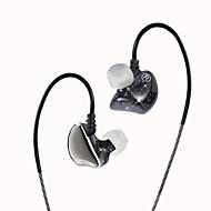 jies x6 in-ear 헤드셋 동작, 마이크 휴대 전화 범용 와이어