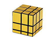 Rubiks kubus Soepele snelheid kubus Magische kubussen gladde Sticker Kunststoffen