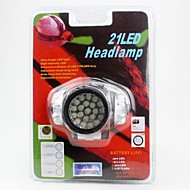 헤드램프 LED 루멘 1 모드 LED AAA 캠핑/등산/동굴탐험 일상용 사이클링 사냥 등산 야외