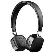 iKANOO A1 Wireless Bluetooth Headphones  Sport Headset With Microphone Smartphone Big Earphone Earbuds