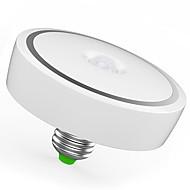 12W E26/E27 LED Ceiling Lights R50 24 SMD 5730 1100 lm Warm White Cool White Infrared Sensor Sensor Decorative AC85-265 V 1 pcs