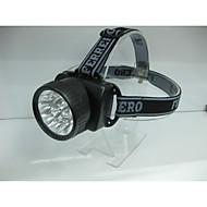 Kafa Lambaları LED Lümen 1 Kip LED AA Kamp/Yürüyüş/Mağaracılık Günlük Kullanım Bisiklete biniciliği Avlanma Tırmanma Dış Mekan