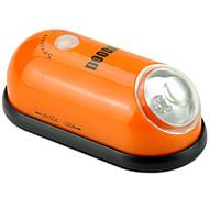 LED Night Light-0.5W-BatteriMenneskekroppssensor - Menneskekroppssensor
