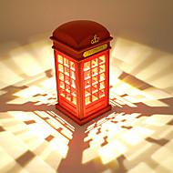 1PC Retro Original artware Bedside human Touch  Lamp LED Night Lamp