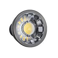 3W LED szpotlámpák 1 COB 320 lm Meleg fehér Hideg fehér Dekoratív V 1 db.