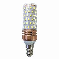 15W Żarówki LED kukurydza T 78 SMD 2835 700-800 lm Ciepła biel Biały V 1 sztuka