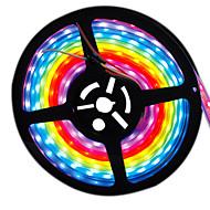 72W Flexibele LED-verlichtingsstrips 6950-7150 lm DC12 V 5 m 300 leds Paars
