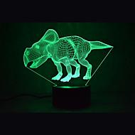 Φώς Νυκτός LED νύχτα φως Φώτα USB-0.5W-USB
