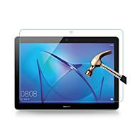 Gehard Glas 9H-hardheid Voorkant screenprotector Huawei