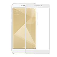 Edzett üveg High Definition (HD) 9H erősség 2.5D gömbölyített szélek Robbanásbiztos Karcolásvédő Védőfólia Xiaomi