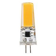 3W Luminárias de LED  Duplo-Pin T 1 COB 300 lm Branco Quente Branco V 1 pç