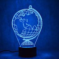 Φώτα USB Φώς Νυκτός LED νύχτα φως-0.5W-USB