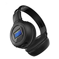 Cwxuan® Fashionable Premium Bluetooth Headphone Headset with Microphone Call FM TF Slot