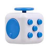 Rubiks terning Let Glidende Speedcube Minsker stress Silikone Gummi