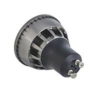 3W LED szpotlámpák 1 COB 320 lm Meleg fehér Hideg fehér Tompítható V 1 db.