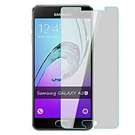 Σκληρυμένο Γυαλί Υψηλή Ανάλυση (HD) Επίπεδο σκληρότητας 9H Κυρτό άκρο 2,5D Προστατευτικό μπροστινής οθόνης Samsung Galaxy