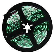 72W Flexibele LED-verlichtingsstrips 6950-7150 lm DC12 V 5 m 300 leds RGB