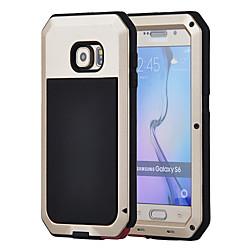Phone Case For Samsung Galaxy Full Body Case S6 S5 S4 S3 Waterproof Shockproof Dustproof Armor Hard Metal miniinthebox