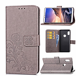 Phone Case For Xiaomi Full Body Case Leather Xiaomi Mi 9 Xiaomi Mi Play Xiaomi Mi Max 3 Xiaomi Mi 8 Xiaomi Mi 8 SE Xiaomi Mi 8 Explorer Xiaomi Mi 8 Lite Xiaomi Mi 9 SE Xiaomi Mi 6X(Mi A2) Xiaomi Mi 6 miniinthebox