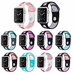 Watch Band For Apple Watch Band 42mm 38mm 44mm 40mm Strap Silicone Iwatch Bands For Apple Watch Series 6 SE 5 4 3 2 1  miniinthebox