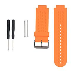 Smart Watch Band for Approach S4 / Approach S2 Garmin Sport Band Silicone Wrist Strap miniinthebox