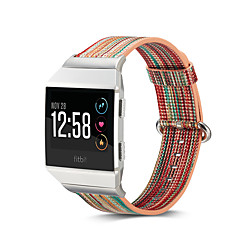 Smart Watch Band for Fitbit 1 pcs Sport Band Genuine Leather Replacement  Wrist Strap for Fitbit ionic miniinthebox