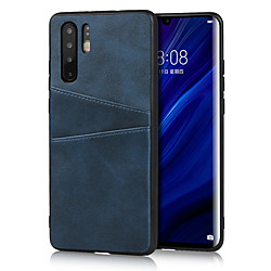 Phone Case For Huawei Back Cover Leather Huawei P20 Pro Huawei P20 lite Huawei P30 Huawei P30 Pro Huawei P30 Lite Mate 30 Mate 30 Pro Card Holder Solid Colored PU Leather miniinthebox