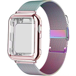 Smart Watch Band for Apple iWatch 1 pcs Milanese Loop Stainless Steel Replacement  Wrist Strap for Apple Watch  6 / SE / 5/4/3/2/1 miniinthebox