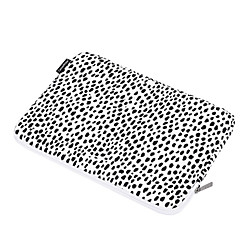 '11.6 12 13.3 14.1 15.6 Inch Universal Leopard Print Retro Water-resistant Shockproof Laptop Sleeve Case Bag For Surface/xiaomi/hp/dell/samsung/sony Miniinthebox