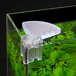 Mini In The Box super slanke led aquarium licht verlichting planten groeien licht waterplant verlichting waterdichte clip-on lamp voor aquarium miniinthebox