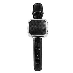 Image of sd10 microfono senza fili bluetooth microfono karaoke altoparlante senza fili palmare ktv cellulare karaoke cantare microfono speciale