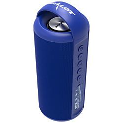 Image of nuovo zealot s36 altoparlante bluetooth portatile bass boombox altoparlante wireless supporto per subwoofer scheda tf pen drive usb