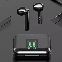 LITBest L12 Écouteurs sans fil TWS Casques oreillette bluetooth Bluetooth5.0 Stéréo LA CHAÎNE HI-FI Avec boîte de recharge pour Apple Samsung Huawei Xiaomi MI Voyage et divertissement miniinthebox