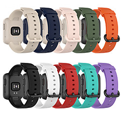 Smart Watch Band for Xiaomi 1 pcs Sport Band Silicone Replacement  Wrist Strap for Redmi band miniinthebox
