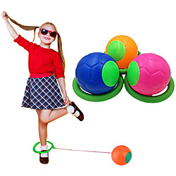Jouets & Jeux saut de balle les enfants exercent la coordinationamp;amp; Balance hop jump aire de jeux peut jouer un excellent jeu de fitness pour hommes et femmes, jeunes et vieux miniinthebox