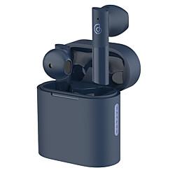haylou moripods tws bluetooth v5.2 écouteur qcc3040 apt adaptatif hifi aac écouteurs réduction du bruit 4 micros casque de sport miniinthebox