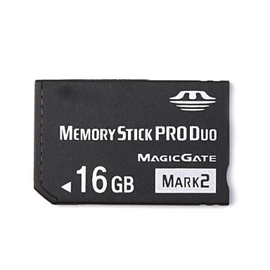 16gb memory stick pro duo memory card 156719 2017. Black Bedroom Furniture Sets. Home Design Ideas