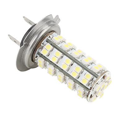 Lampadina LED bianca per faro auto H7 68-SMD 5W 12v del 302049 2017 a ...